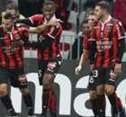 Nice-Montpellier 2-1, résumé de match