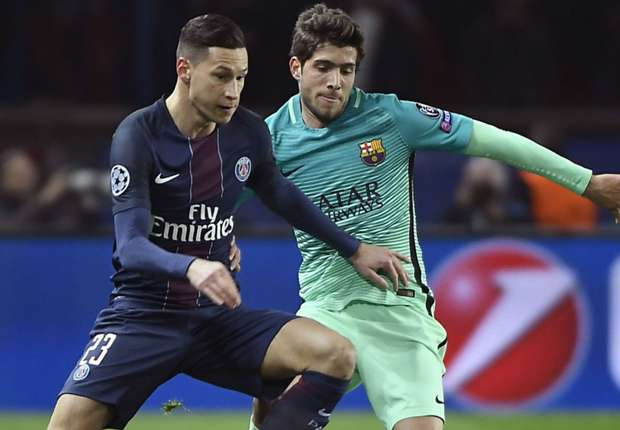Barcelona suffer worst Champions League knockout half in nearly a decade