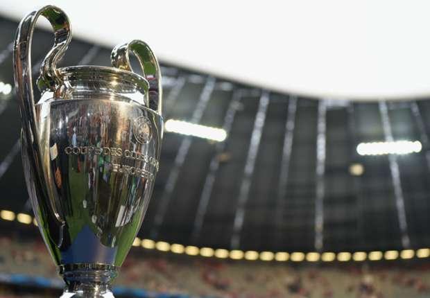 Le carton des Anglais, les records du PSG et Ronaldo... Ce qu'il faut retenir des groupes de la Ligue des champions