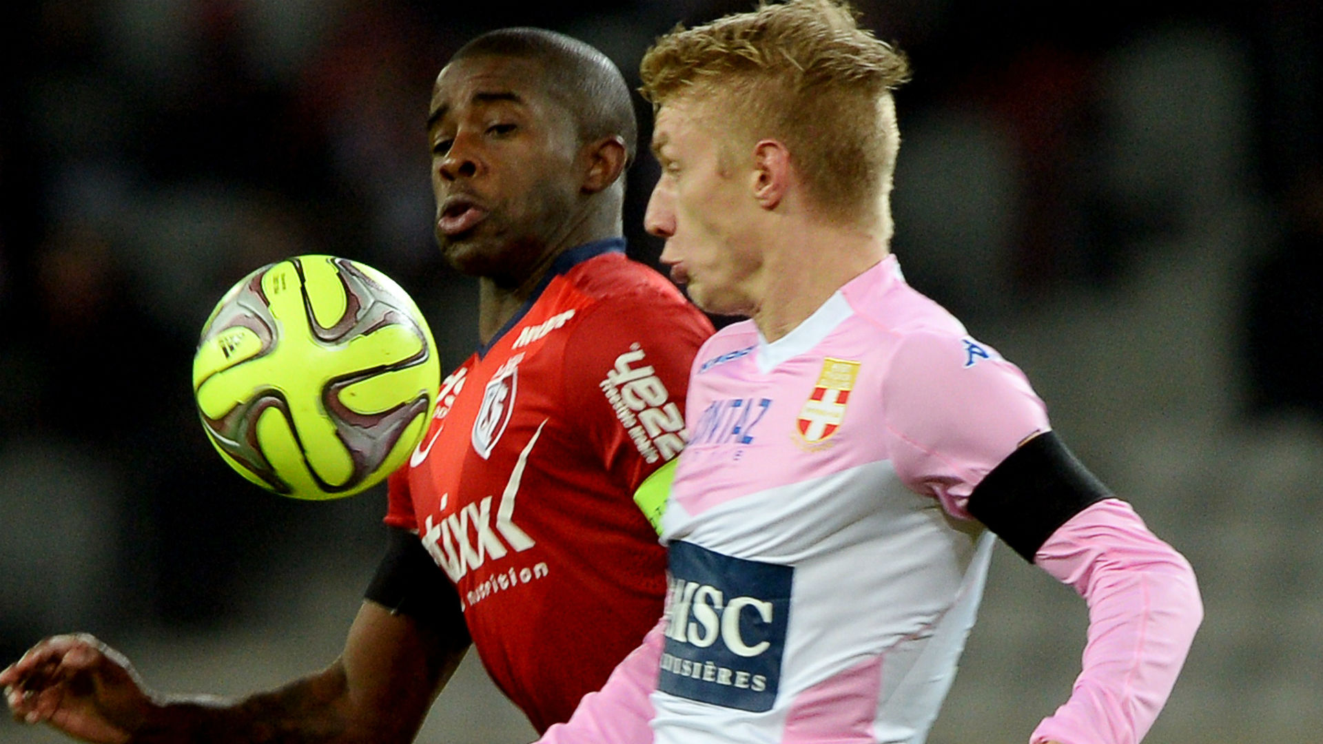LOSC : Mavuba prend la direction de Prague
