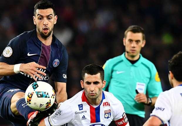 PSG-Lyon : Quand Javier Pastore va, tout va au Paris Saint-Germain