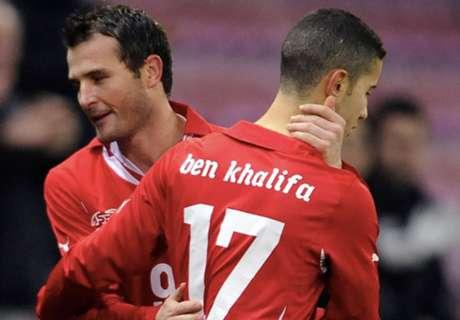 Ben Khalifa:
