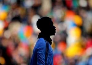 """Paul Pogba est attendu comme l'un des joueurs majeurs des Bleus durant l'Euro. Mais à 23 ans, les stars n'étaient pas toutes à son niveau. <p><strong style=""""font-size: large; color: rgb(0, 173, 120);""""> MATCHES JOUES (toutes compétitions confondues) : ..."""