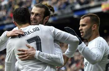 Is the BBC dead? Benzema & Bale now mere supporting actors on Real's Ronaldo show