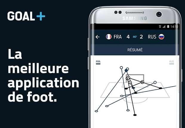 Goal+ App