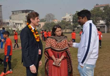 EXCLU | Le voyage du PSG en Inde