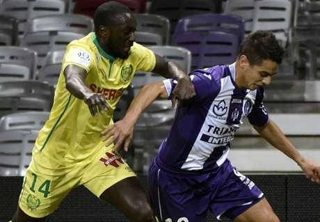 Toulouse-Nantes 0-0, résumé de match