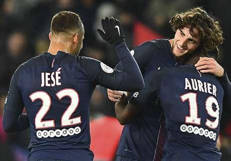Comment va jouer le PSG face à Bordeaux ?