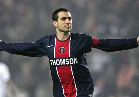 Pauleta: Zlatan deserves PSG record