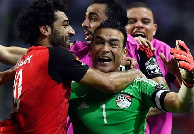 Les Pharaons en finale de la CAN après leur victoire contre le Burkina Faso aux tirs au but