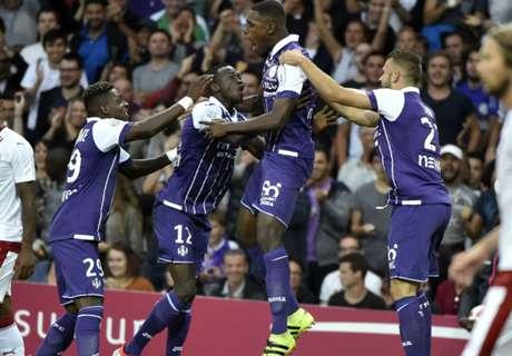 Toulouse et Monaco dos à dos ?