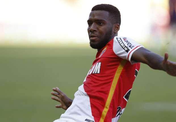 Thomas Lemar merupakan pemain muda yang juga menjadi sensasi di Perancis