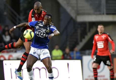 La DNCG maintient Bastia en L1