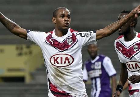 Bordeaux: Newcastle want Rolan