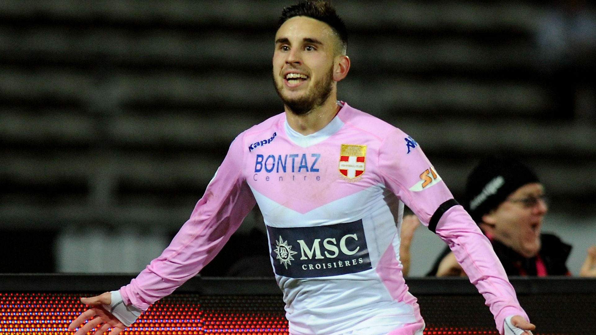 adrien thomasson evian rennes ligue 1 10012015