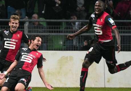 Rennes, Hosiner ne rejoindra pas Cologne
