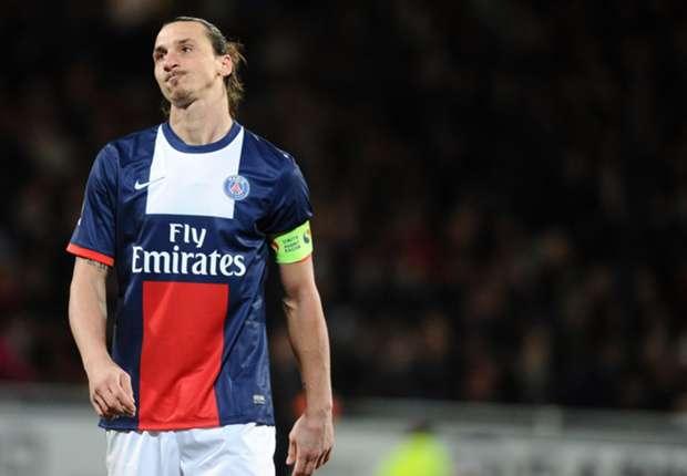 Fällt länger aus: Zlatan Ibrahimovic
