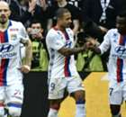 Lyon-Metz 5-0, résumé du match