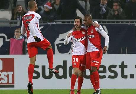 Betting: Monaco vs Caen