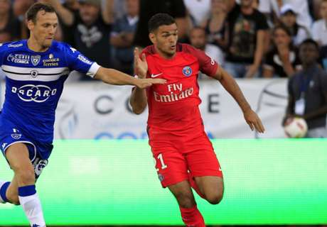 Debutant Jese helps PSG to victory