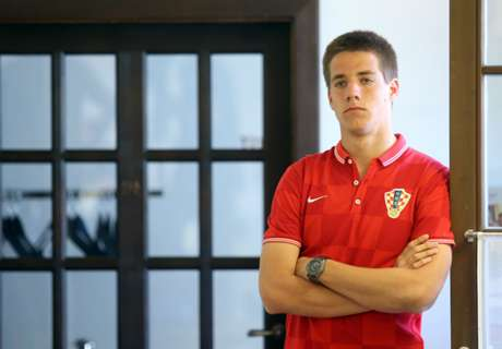 Pasalic out to prove Chelsea credentials