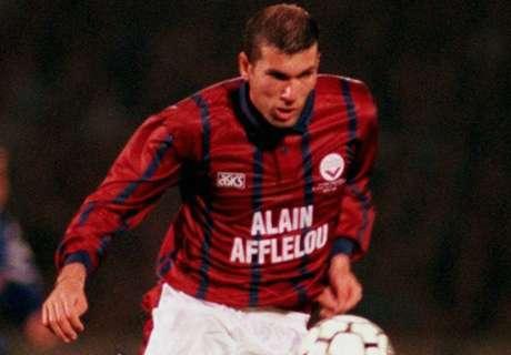 Dari Ligue 1 Ke Puncak Dunia: Zidane