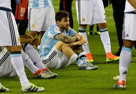 Bauza y cómo convenció a Messi