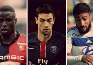 Entre blessures et méforme, ils ont manqué leur campagne 2014-15 et se savent attendus pour cette nouvelle saison. Focus sur les 10 joueurs les plus revanchards de L1.
