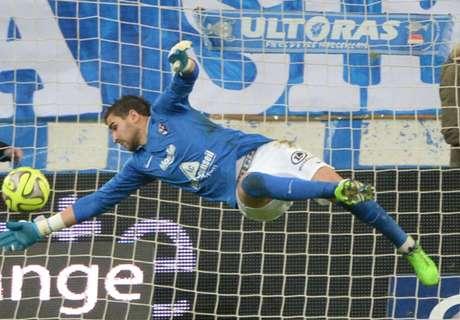 OFF - J. Carrasso signe à Reims !
