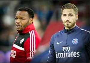 Qui sont les gardiens qui se montrent les plus actifs sur leur ligne dans le championnat français ? Découvrez-le à travers notre classement.