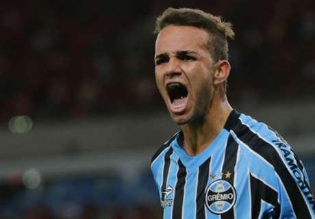 Gremio ist Brasiliens Pokalsieger