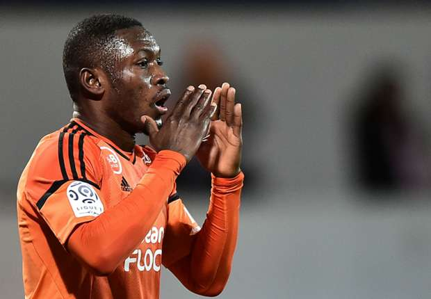 Without Moukandjo, can Majeed Waris help Lorient escape relegation?