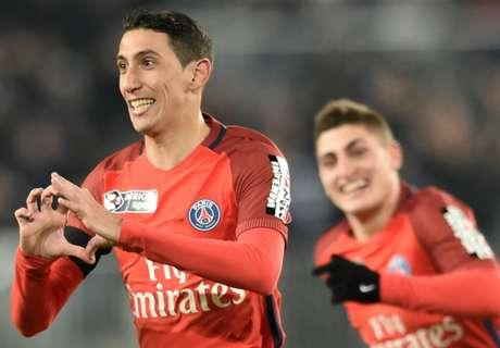 Bordeaux-PSG : les 6 choses à retenir