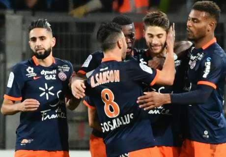 Betting: Montpellier vs Monaco