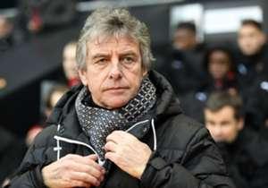Christian Gourcuff Rennes PSG