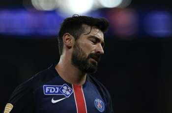 Lavezzi to join Shanghai Greenland Shenhua