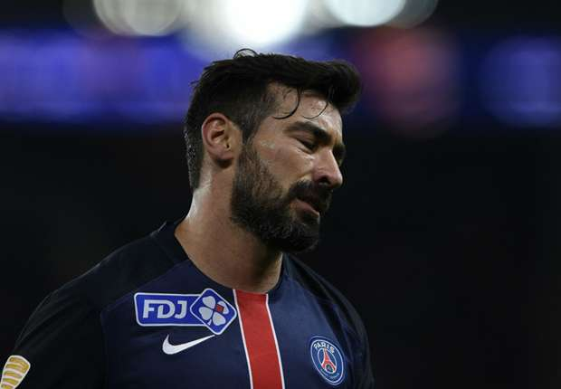 Lavezzi: I rejected Inter, Chelsea & Manchester United