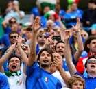 تقرير | التشكيل التاريخي للمنتخب الإيطالي