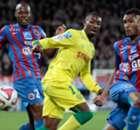 Ligue 2, gara truccata tra Caen e Nimes