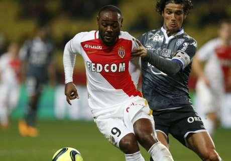 Monaco-Bastia 2-0, résumé du match