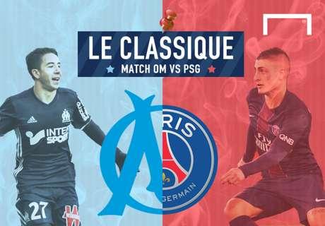 Débat : OM 1993 vs PSG 2017