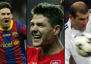 Quelles sont les finales de Ligue des champions les plus inoubliables ? Scénario renversants, buts fantastiques... Découvrez notre top 10 !
