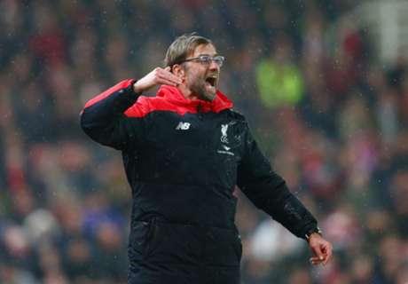 Klopp muss Liverpool verändern