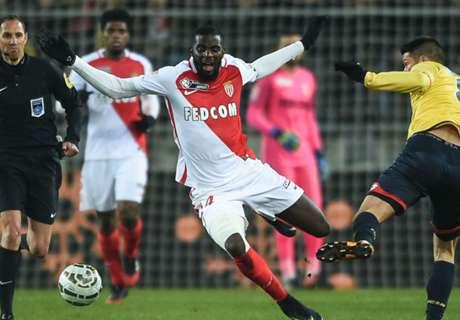 Sochaux-Monaco (1-1, 3-4 tab), résumé