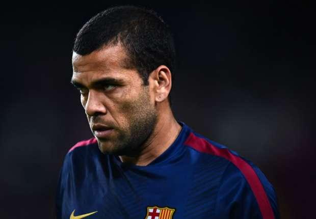 ألفيش: برشلونة «الكاذب» لم يحترمني، وردي كان قويًا! -