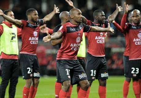 Le résumé de la soirée de Ligue 1