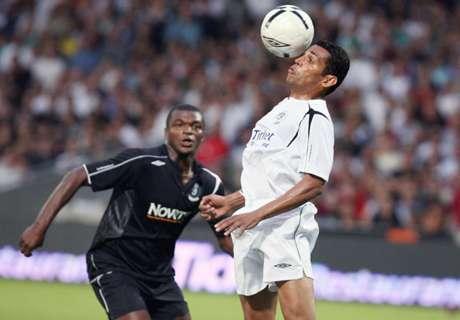 De la Ligue 1 al estrellato: Sonny Anderson