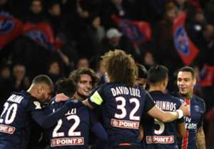 Victory over Lorient on Wednesday saw the French champions extend their unbeaten run to 33 games, beating the nation's record, but how does it compare with the rest of Europe's best streaks?
