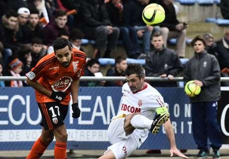 Ligue 1, 21ª - Torna a vincere il Marsiglia