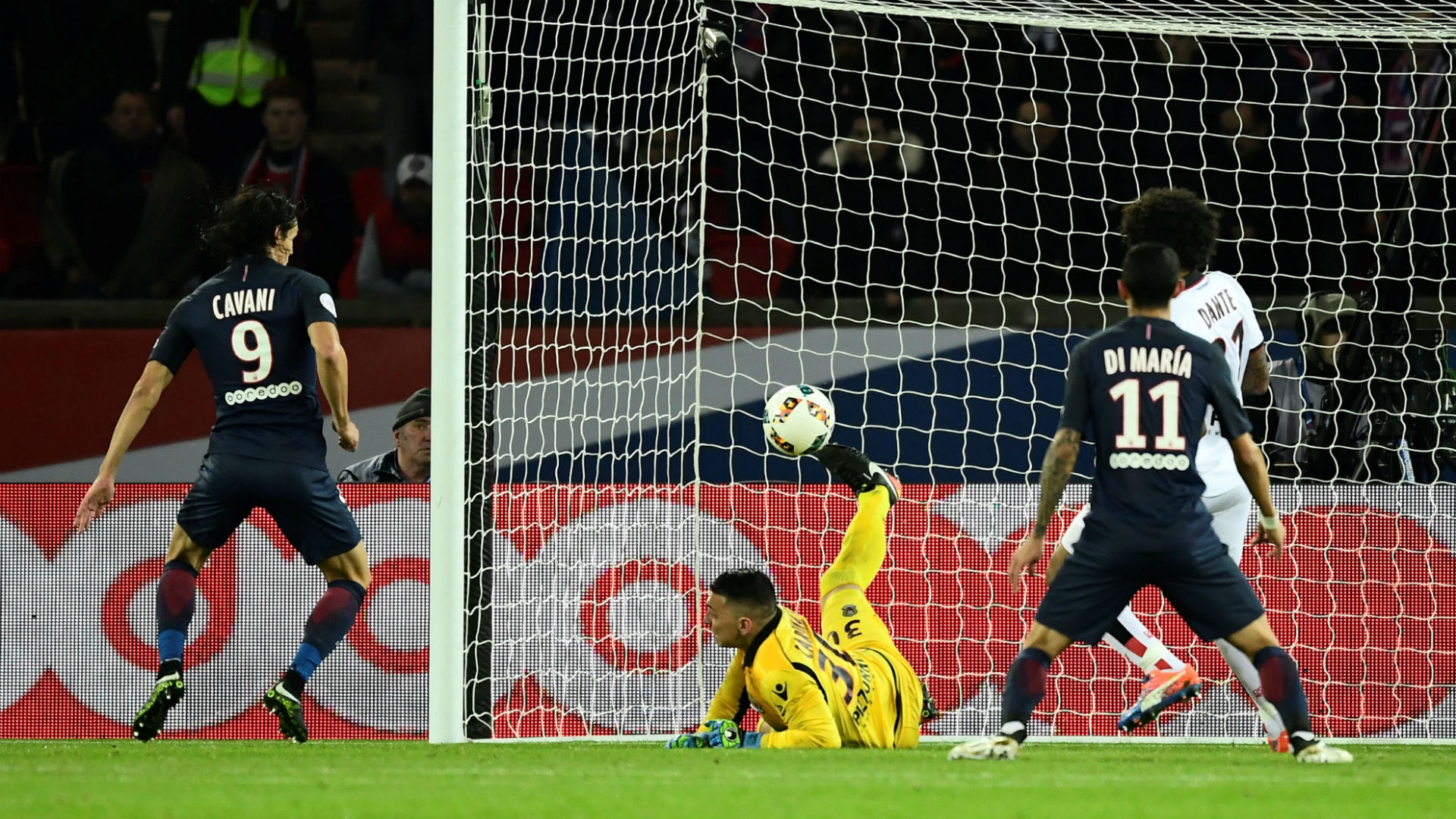 As was the case in the feeble 2-2 draw against Ludogorets on Tuesday that  cost PSG top spot in Champions League Group A 1519097487d1